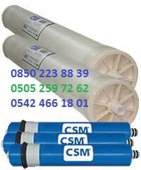 csm su arıtma cihazları