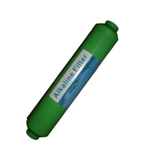 alkali filtre